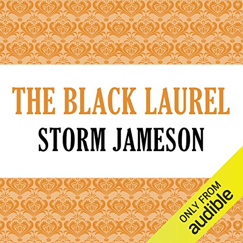 『The Black Laurel』のカバーアート
