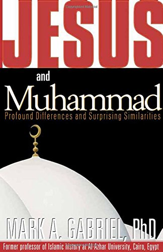 Image of Jesus and Muhammad: Profound Differences and Surprising Similarities
