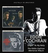 Singin to My Baby / Eddie Cochran Memorial Album