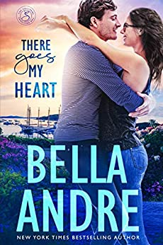 There Goes My Heart (Maine Sullivans) (The Sullivans Book 20) by [Bella Andre]