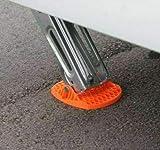 MP Essential Neon Pro Paw+ - Soporte de nivelación para Pata de Caravana (4 Unidades)