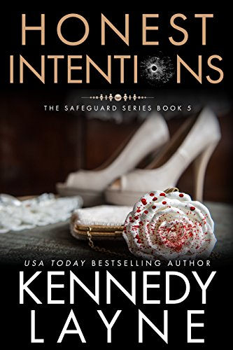 Honest Intentions (The Safeguard Series Book 5)