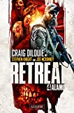 ALAMO (Retreat 4): Horror-Thriller