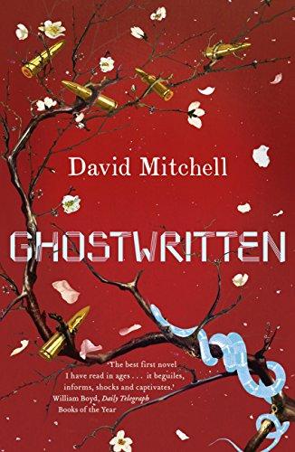 Ghostwritten (English Edition)