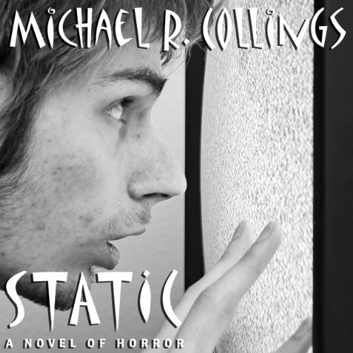 Static! cover art