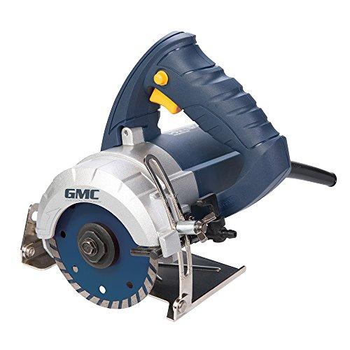 GMC Nass-Steintrennsäge, 1250 W, 110 mm, GMC1250