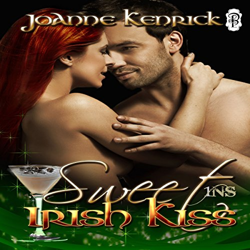 Sweet Irish Kiss  By  cover art