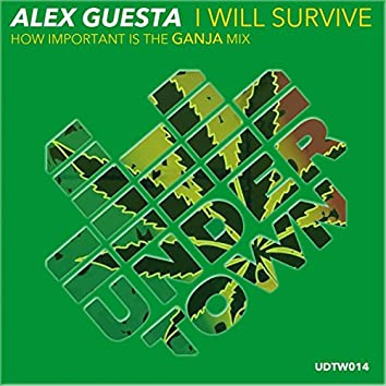 I Will Survive (How Important Is The Ganja)