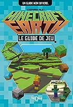 Minecraft Earth - Le guide de jeu non officiel de Stéphane PILET