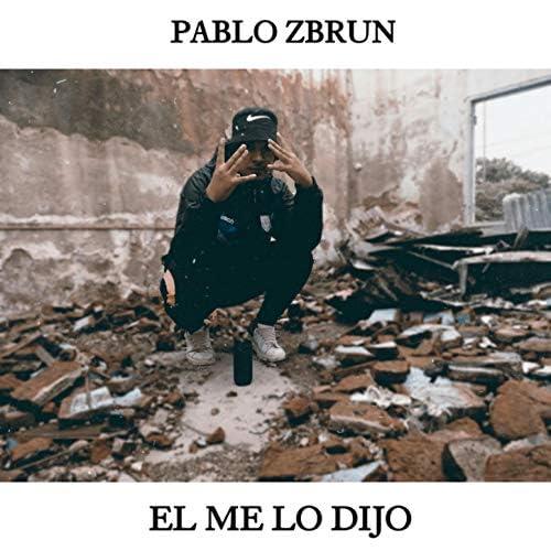 Pablo Zbrun