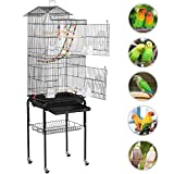 Easy To Clean Bird Cage