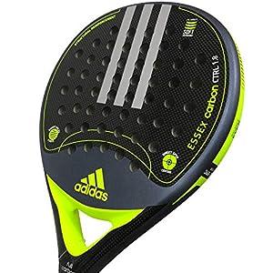 immagine di Adidas - Essex Carbon Control 1.8, Racchetta da padel.