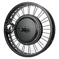 電動自転車モーターキット、高信頼性の頑丈で耐久性のある電動自転車モーターキット、自転車用の電動自転車モーター変換キットを使用するのに便利(Rear drive with flywheel)