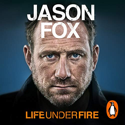 Life Under Fire cover art