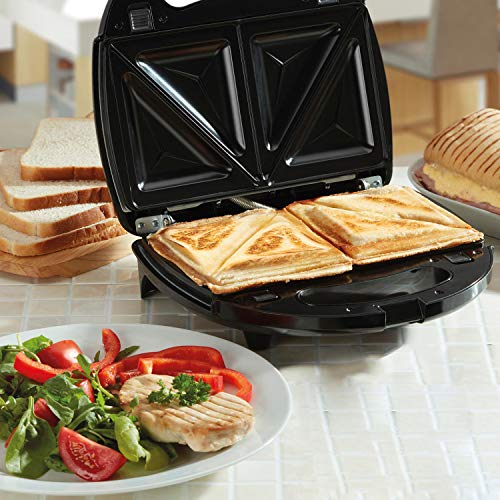NETTA Sandwichmacher | Sandwicht...