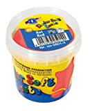 Feuchtmann Spielwaren 62805014 - Kinder Soft Knete/Lufttrocknende Modelliermasse 2+, ca. 150 g- rot