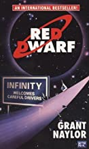Red Dwarf: Infinity Welcomes Careful Drivers by Naylor, Grant(September 1, 1992) Mass Market Paperback