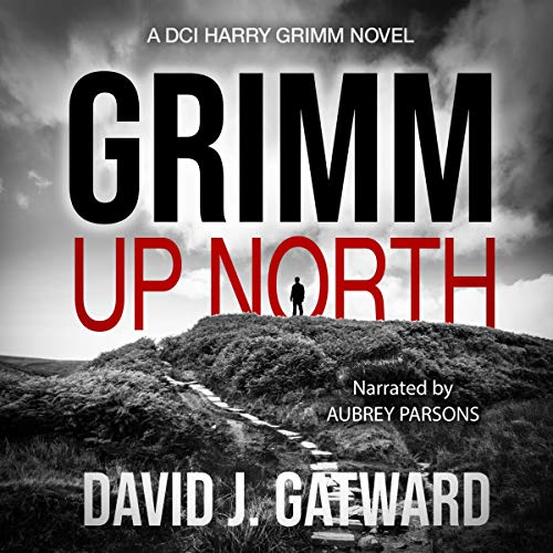 Grimm Up North cover art