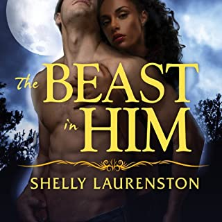 The Beast in Him     Pride, Book 2              Auteur(s):                                                                                                                                 Shelly Laurenston                               Narrateur(s):                                                                                                                                 Charlotte Kane                      Durée: 9 h et 51 min     4 évaluations     Au global 4,8
