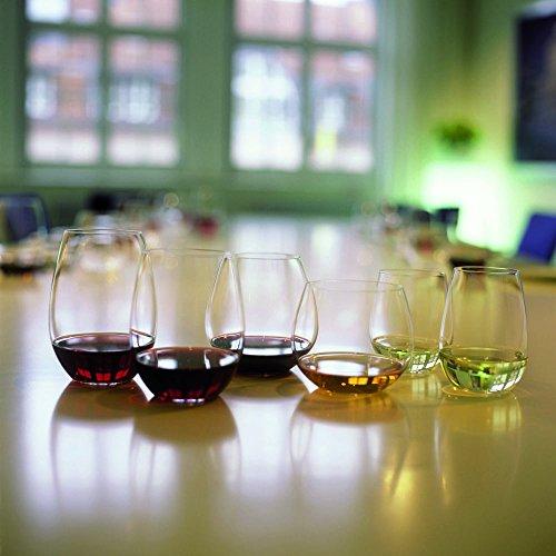 Riedel Big O Wine Tumbler Syrah, Set of 2