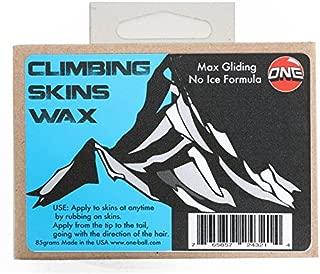 One Ball Jay Climbing Skins Wax