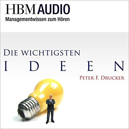Managementwissen zum Hören Titelbild