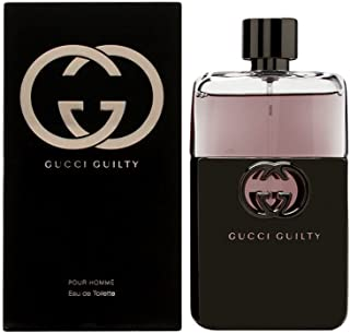 Gucci Perfume - Gucci Guilty Intense - perfume for men - Eau de Toilette, 50ml