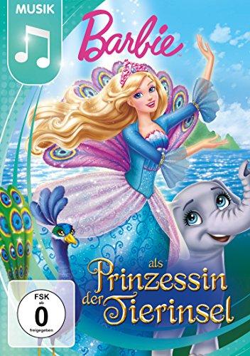 Barbie als: Prinzessin der Tierinsel