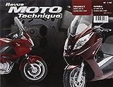 E.T.A.I - Revue Moto Technique 146.1 NT700V-PEUG 125