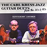 The Carl Kress Jazz Guitar Duets from the 30s & 40s