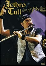 jethro tull live at montreux 2003 dvd