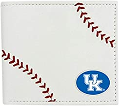NCAA Leather Wallet