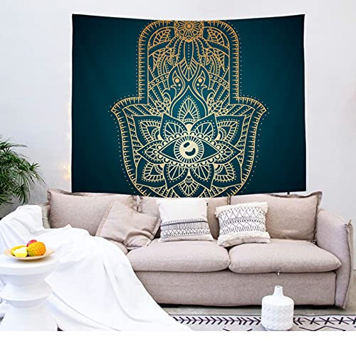 YDyun Colgante de Pared, decoración de Pared artísticamente Impresa para Sala de Estar y Dormitorio, Impresión del hogar de la tapicería de la decoración del Dormitorio