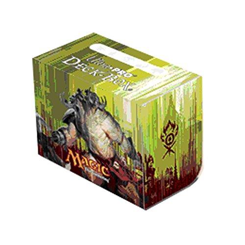 Deck Box: Dragons Maze #8 Gruul