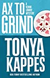 Ax To Grind (A Kenni Lowry Mystery Book 3)