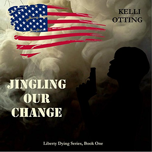 Jingling Our Change audiobook cover art