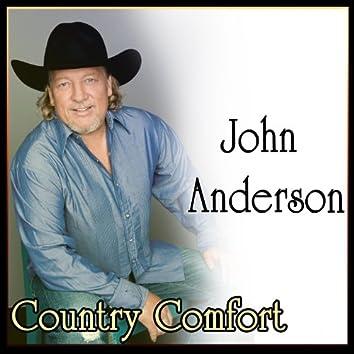 John Anderson - Country Comfort