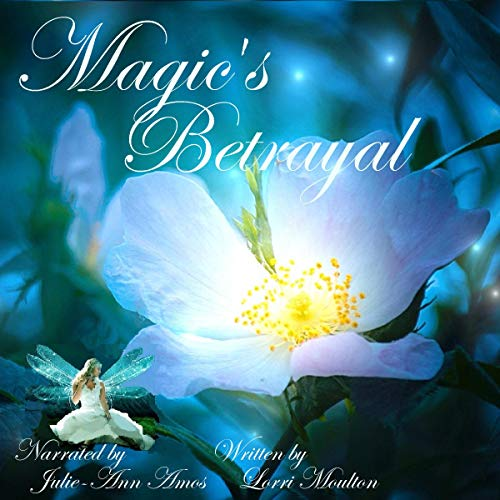 Magic's Betrayal  By  cover art