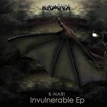 Invulnerable EP