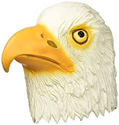 Eagle eye Mueller Bald Eagle Mask