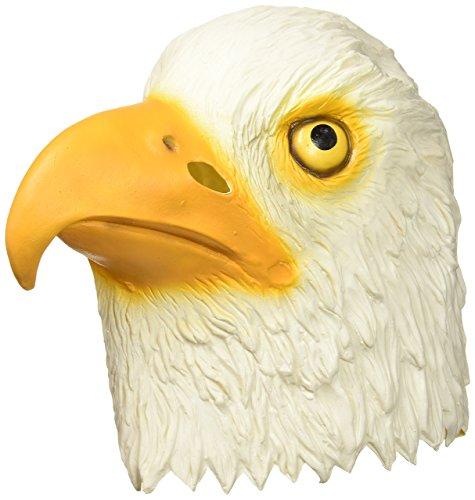 Accoutrements Bald Eagle Mask