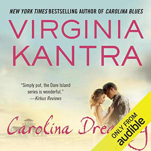 Carolina Dreaming  By  cover art