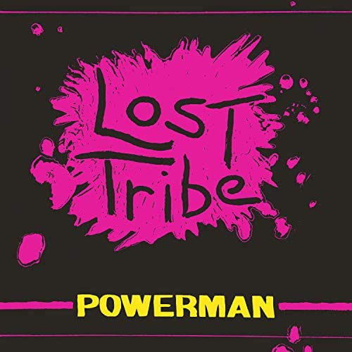 Mark Freedman & Powerman