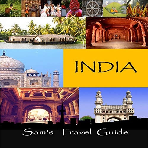 India: Essential Travel Tips - All You Need to Know cover art