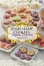 Homemade Cookies Super Lekker (Indonesian Edition)
