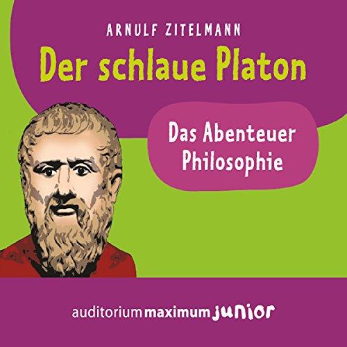 Der schlaue Platon Titelbild