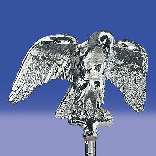 Klier 133 Lyra-Adleraufsatz