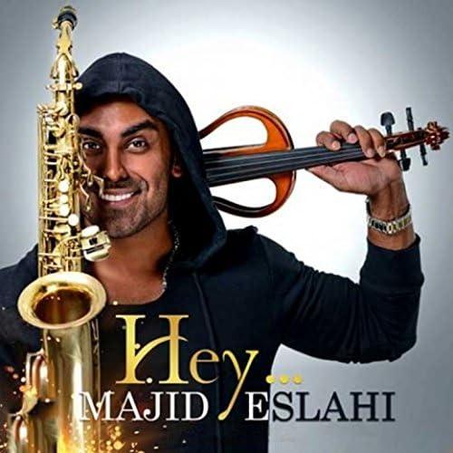 Majid Eslahi