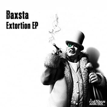 Extortion EP