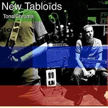 New Tabloïds
